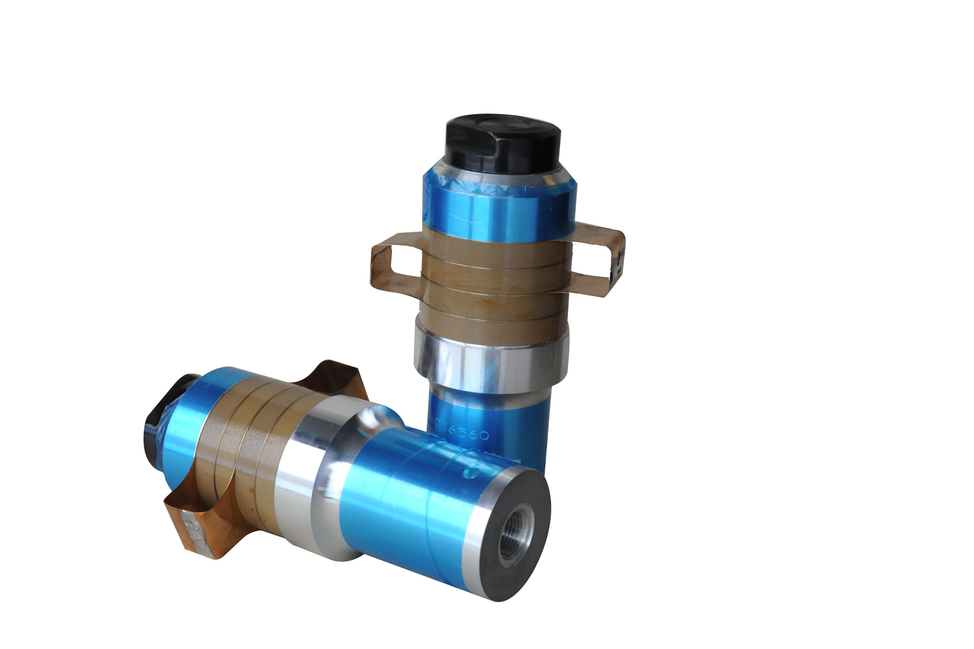 Ultrasonic Plastic Welding Equipmentultrasonic Spot Transducerultrasonic Humidifier Piezoelectric Transducertransducer High Reliability