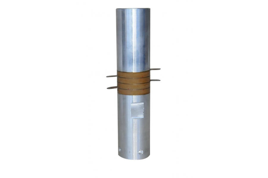 4015-4Z High Power Piezoelectric Ceramic Ultrasonic Transducer