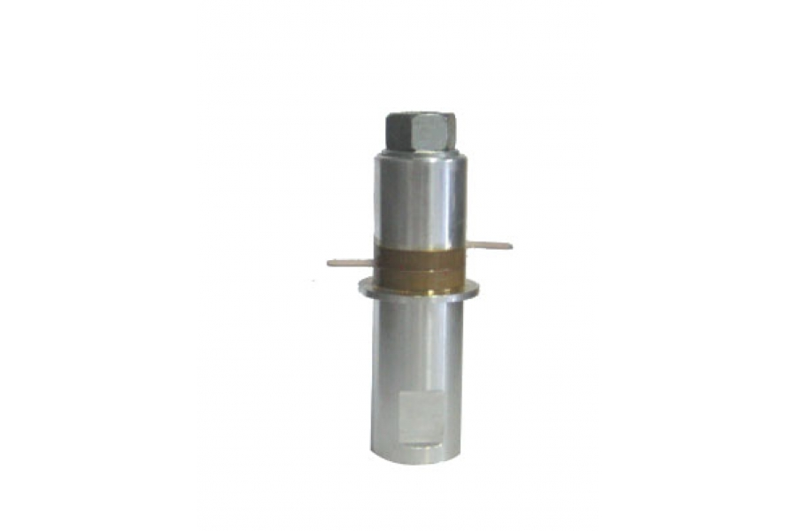 2528-2Z Ultrasonic Welding Transducer For Evergreen Welder