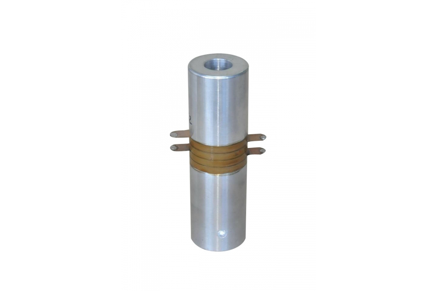 4020-4Z Taiwan Type Ultrasonic Transducer For  Ultrasonic Welding Equipment