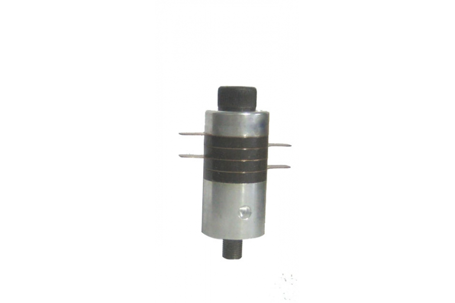 3040-4Z High Power High Frequency Ultrasonic Transducer