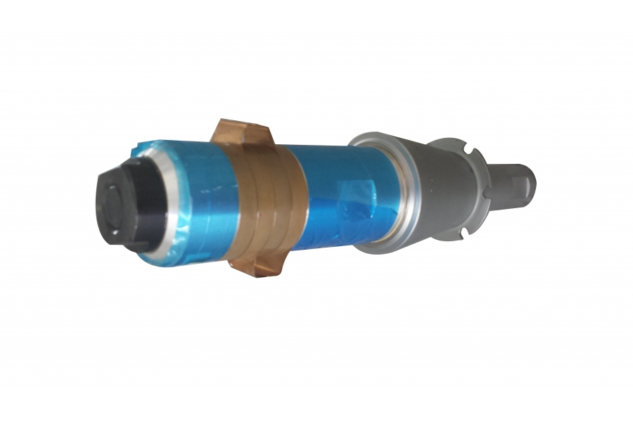 20Khz NTK Type Welding Transducer 50mm Diameter