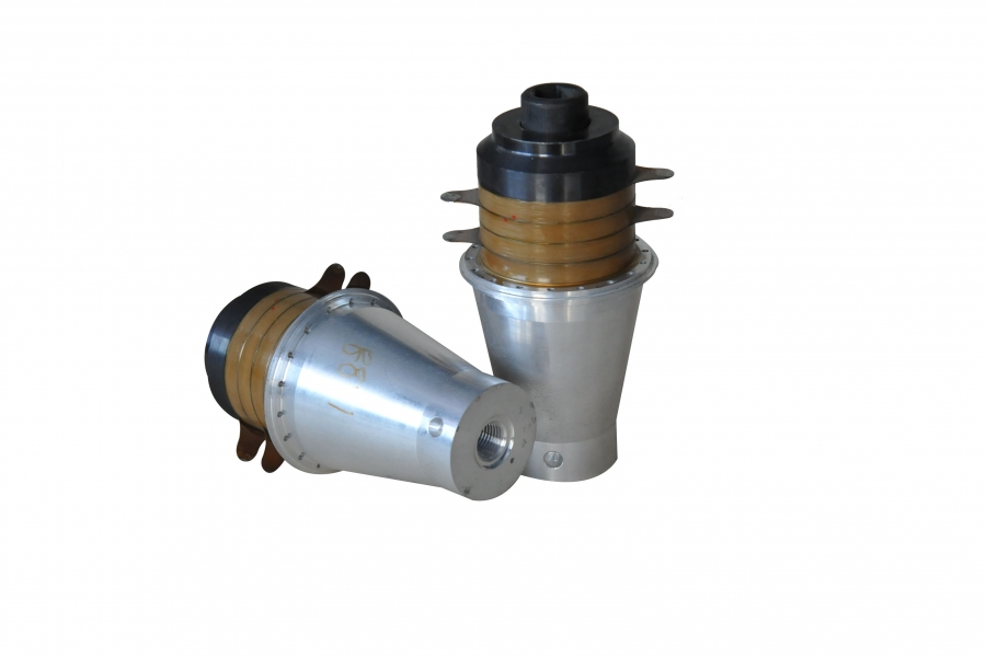 5020-4DS Ultrasonic Transducer For Welding Polishing And Drilling