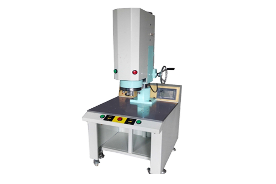 Ultrasonic Welding  Nonwovens, Films And Textiles