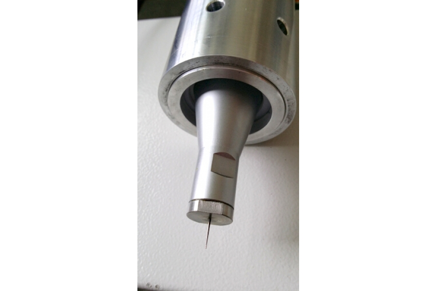 Ultrasonic Drilling