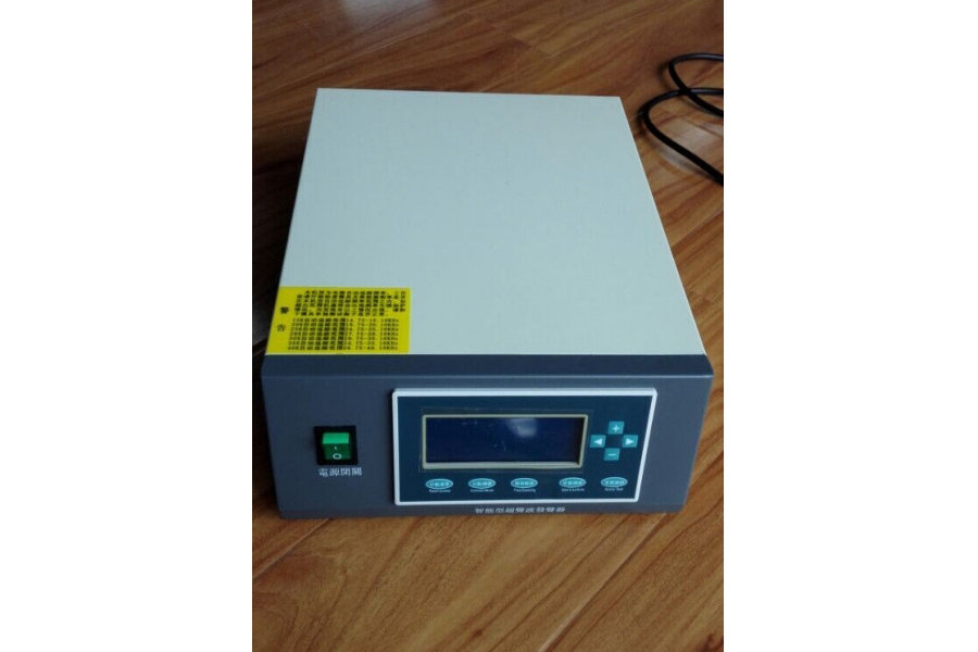 Ultrasonic Generator For Sewing machine