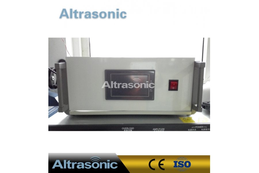 2000W Ultrasonic Generator For Ultrasonic Sealing Machine