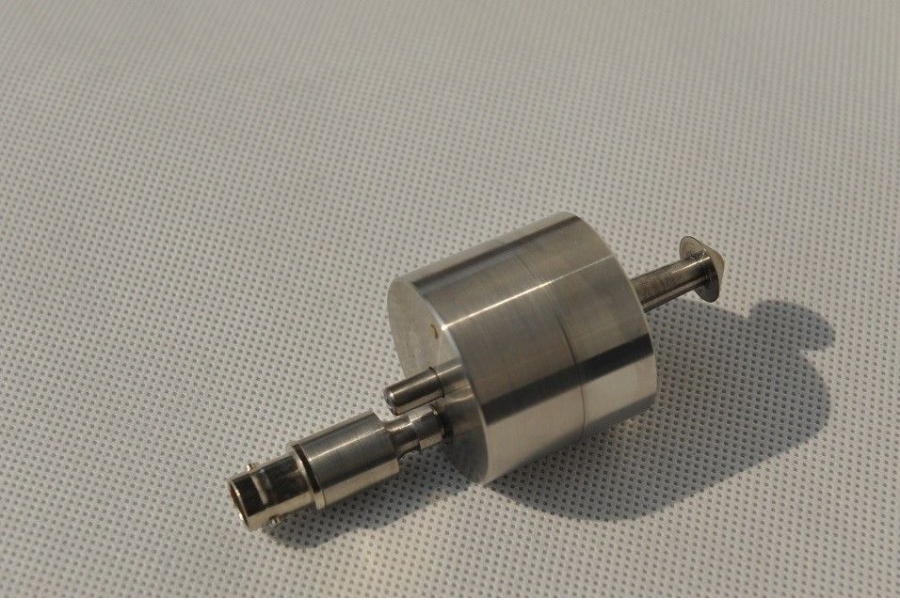 50KHz Ultrasonic Atomizer 28um Average Particle Diameter of Fog 30W for Energy Saving Spraying