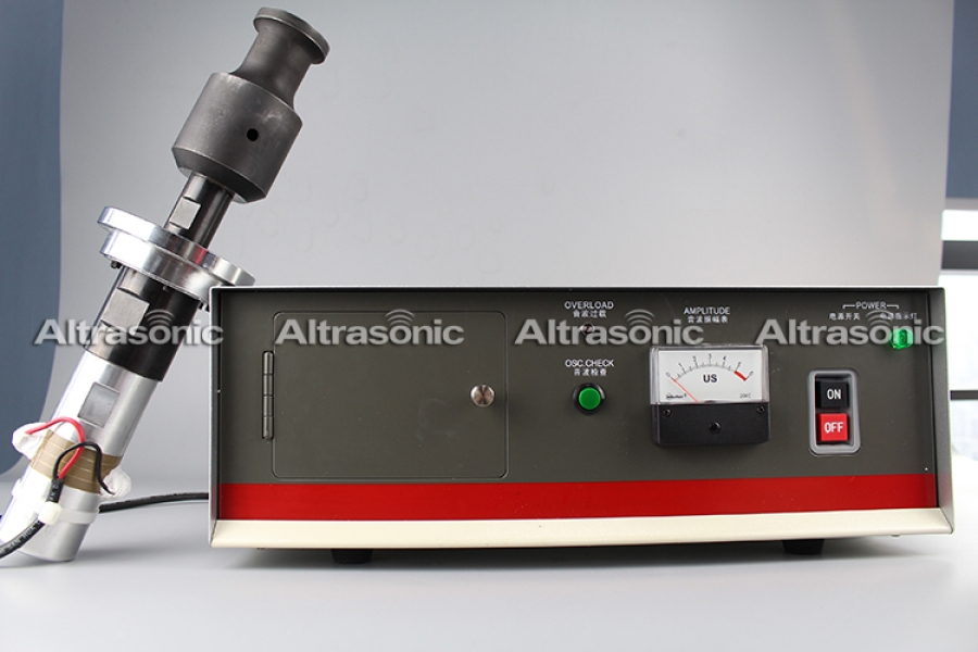 2600w Ultrasonic Welding