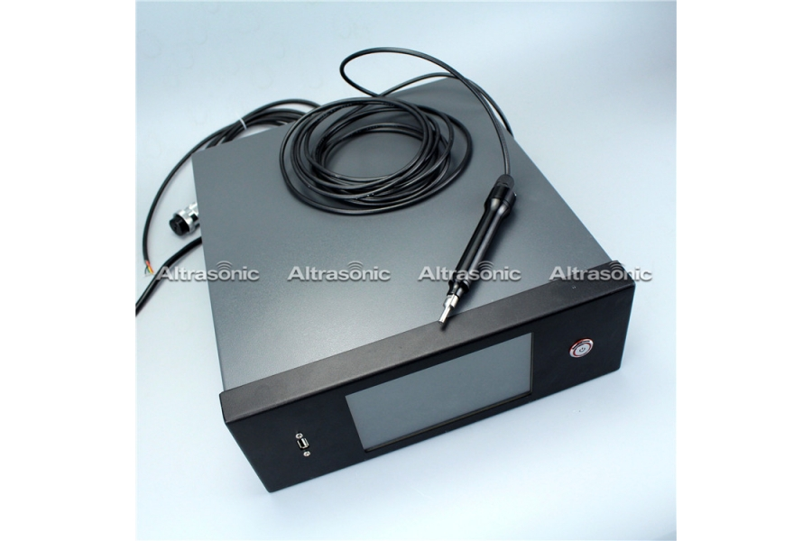 70khz Ultrasonic Wire-embedding Machine