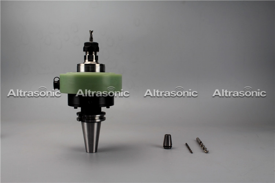 Metal-Bonded Diamond Powder Drill Used For Ultrasonic Drilling