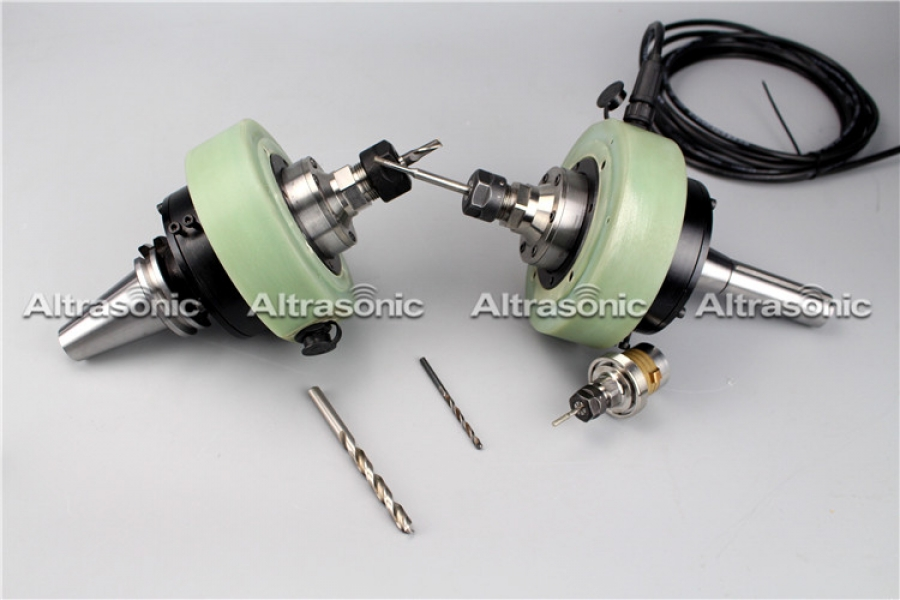 Very Low Operative Cost Ultrasonic Machining In Various Models Equipment