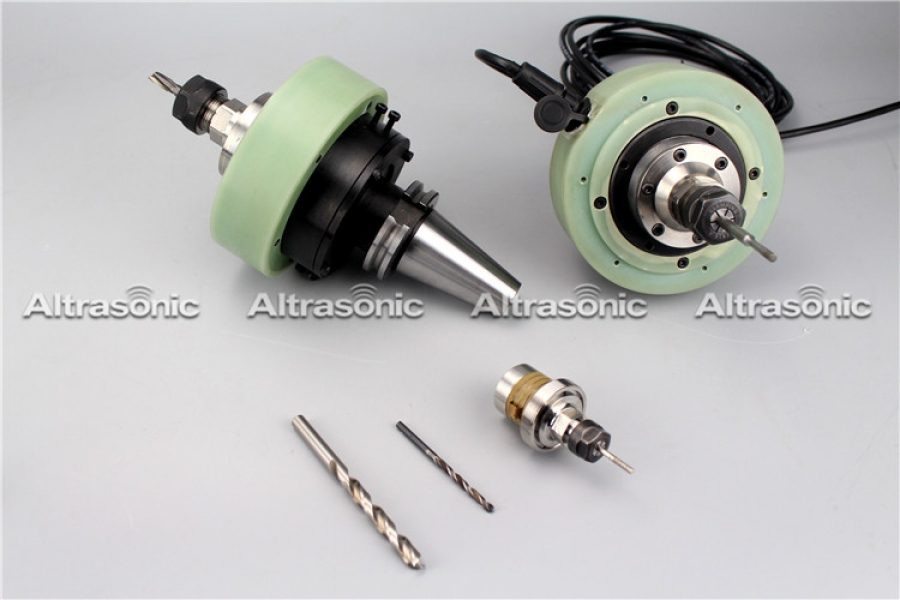 Ultrasonic Machining Suitable for Precise Machining of Any Hard and Brittle Material
