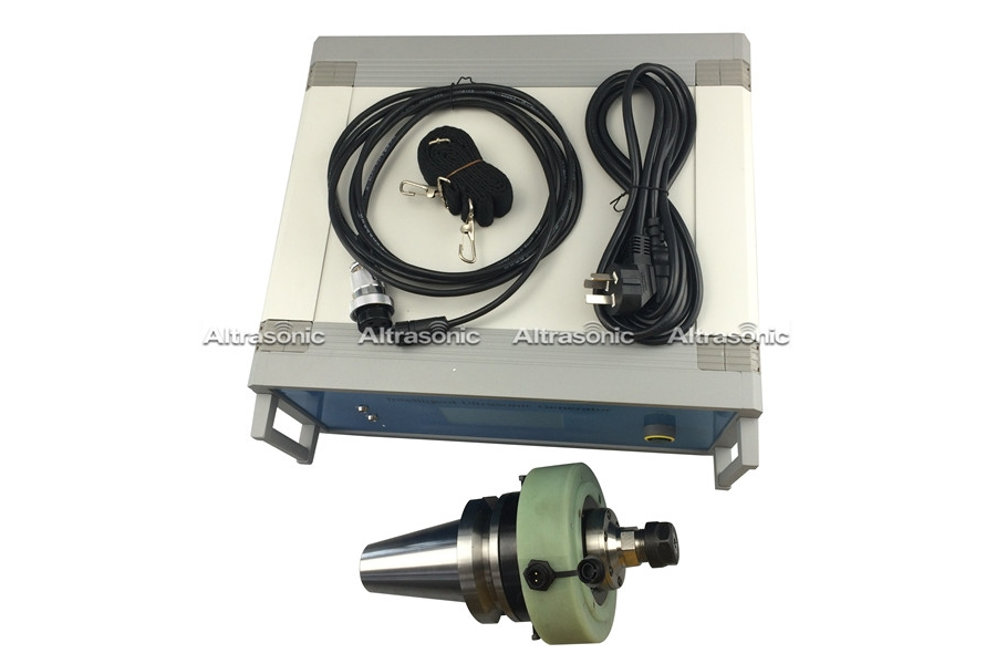 20kHz Ultrasonic Assisted Drilling Machining For CNC Machines