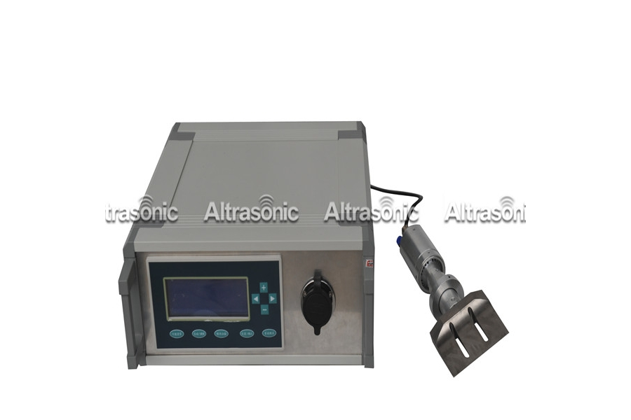 ultrasonic rubber cutting