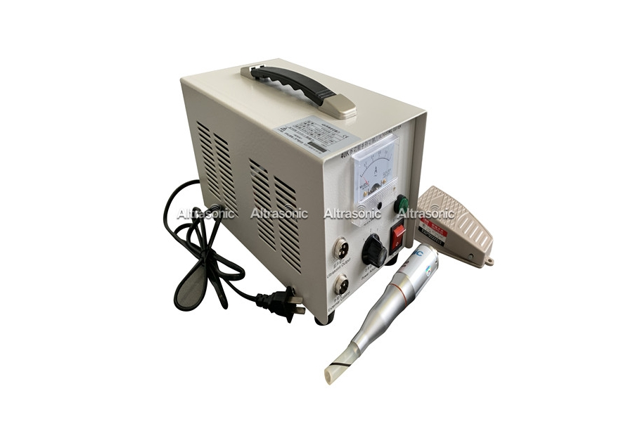 40kHZ Portable Handheld Ultrasonic Cutter
