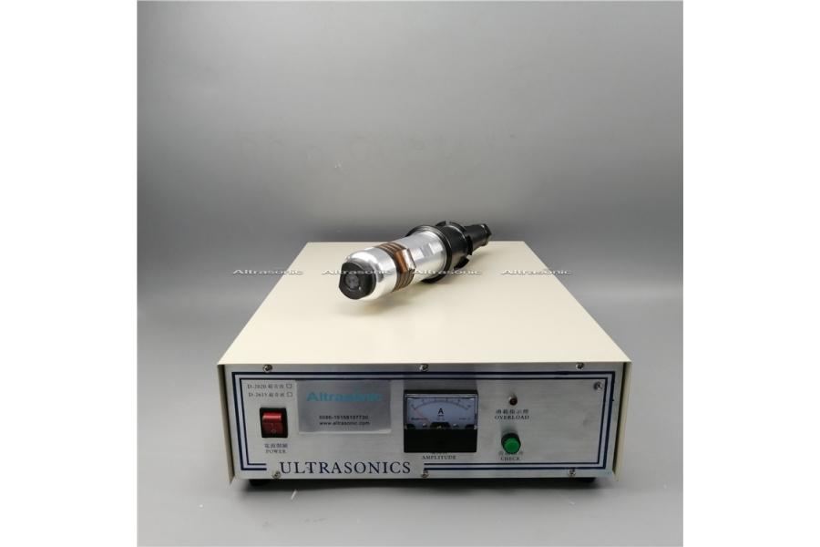 Ultrasonic Welding System