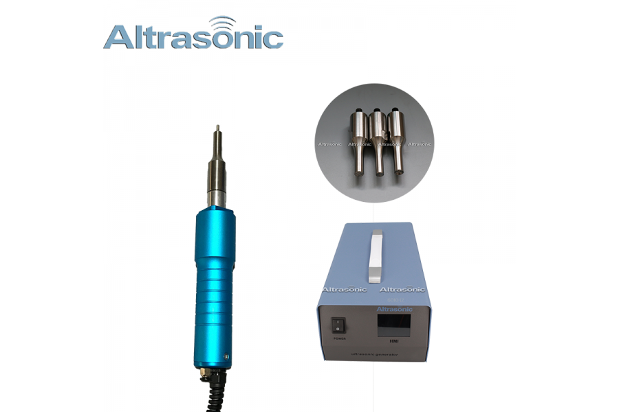 ultrasonic assembly