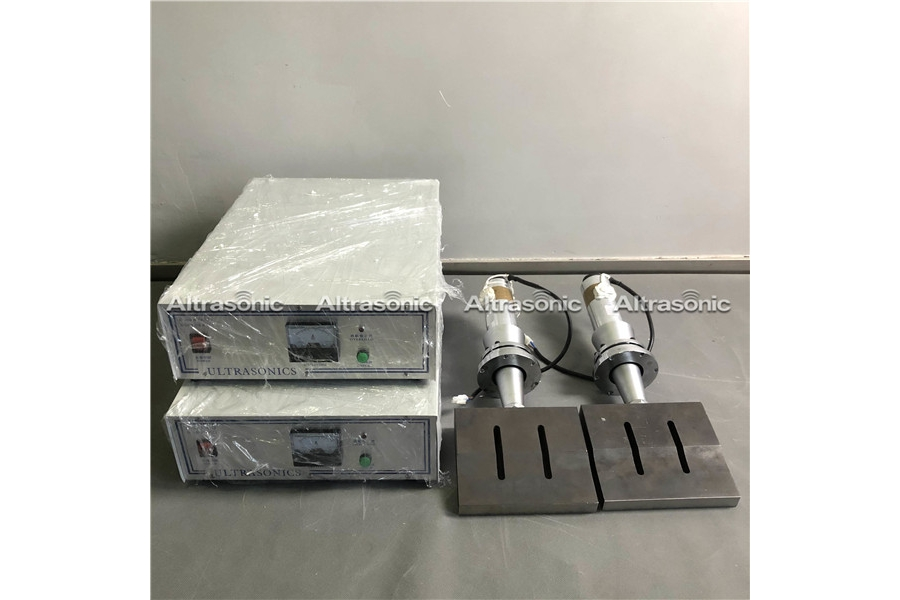 Ultrasonic Components