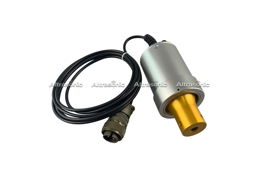 Dukane 41S30 Ultrasonic Transducer